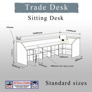 Sales Desk