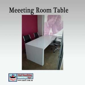 office desk modern design