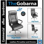 Gobarna office chair