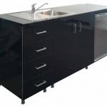 Office kitchenette, good looking. modern design