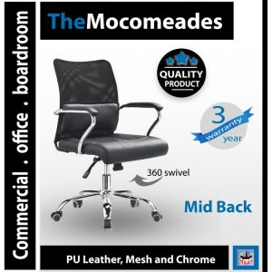 Mocomeades office chair