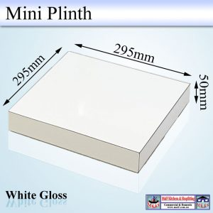 Small Plinth Dimensions